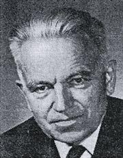 biography of gerhard herzberg essay